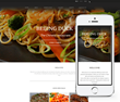 create restaurant websiterestaurant website builder