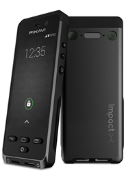 The BARTEC PIXAVI Impact X Intrinsically Safe Smartphone
