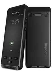 The BARTEC PIXAVI Impact X Intrinsically Safe Smartphone
