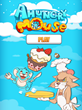 "Game Fish Updates Fun, Unique and Addictive No-Cost App ""A Hungry Mouse"" with New Timing Game Mode & iOS 8 Support"