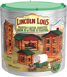 New LINCOLN LOGS® Building Sets Unveiled For 2014