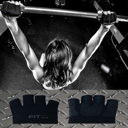 Fit Four Callus-Guard Gloves