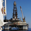 Crowley Tug Participates in Blackout Test with Ultra-Deepwater, Semisubmersible Noble Jim Day Rig in U.S. Gulf of Mexico