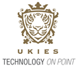 UKIES to Showcase a Patented Technology for Women's Shoe Comfort at...