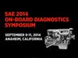 Media Registration is Open for SAE International 2014 On-Board...