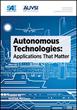 New Book Explores the Application of Autonomous Technologies,...