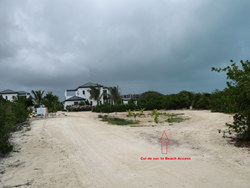 turks and caicos land for sale