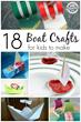 boat crafts
