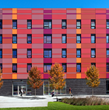 UMass Lowell's New University Suites Designed by ADD Inc