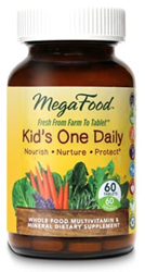 Megafood Kids One Daily Vitamins