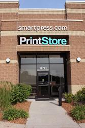 Smartpress.com online printing company
