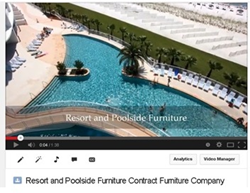 View our Resort and Poolside video