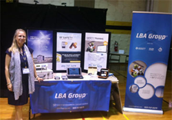 LBA Group exhibits at NCMBC