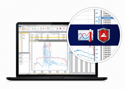MadgeTech 4 Data Logger Software - New Features!
