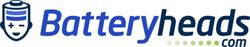 batteryheads logo