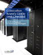 Cologix Releases Definitive Colocation Buyer's Guide and Checklist