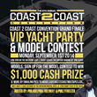 Rapper Freeway Scheduled to Host The 2014 Coast 2 Coast Convention VIP...