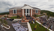 Liberty University Dedicates Its New Center for Medical and Health Sciences