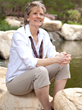 Author, Speaker and Spiritual Teacher, Jackie Woodside, Speaks on 'The...