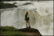 Michael Lorentz, safari guide with Passage To Africa.