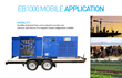 EcoloBlue 1000 Mobile Water From Air