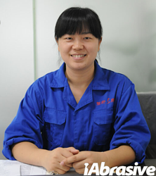 Hanpeng_Yuxin Sales Manager
