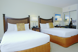Honolulu Accommodations | Oahu Hotels | Courtyard Waikiki Beach