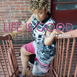"""Life Is Good"" (My 5th Mixtape) by Independent Hip Hop Musician La ' Vega Is Available on Xbox Music, Rdio, And Spotify"