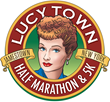 Lucy Town Half Marathon and 5k Race
