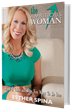 Esther Spina's Newly Launched Book 'The Ambitious Woman' Soars Through Amazon Rankings