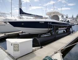 Marina Dry Dock Cyber Threats