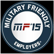 2015 Military Friendly (R) Employers
