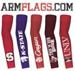 ARMFLAGS.COM Introduces New Arm-Sleeve Spirit-Wear Concept