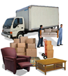 Los Angeles Business Movers Can Help Clients Relocate Their Companies...