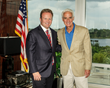 Gov. Crist and Dan Newlin Team Up to Bring Justice to Danielle Sampson
