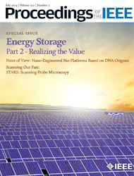 Proceedings of the IEEE | Technology | Energy Storage