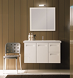 HomeThangs.com Has Introduced a Guide to Wall Mounted Bathroom Vanities for a Small Bathroom