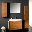 "Simple 30.4"" Bathroom Vanity NS8 From Iotti"