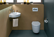 Sunrise Toilet 5384-003-0075 from VitrA