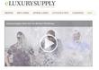 eLuxurySupply.com Releases Ice Bucket Challenge Video and Pledges to...