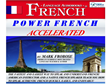 French Verbs in 2 Minutes Just Released on YouTube by...