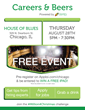 Apploi - Careers & Beers Event @ Chicago