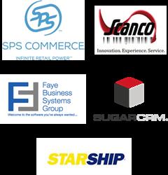 Sage 100 ERP Supply Chain Automation Integration Webinar