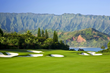 Princeville Resort Golf.