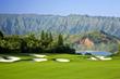 Princeville Resort Golf.
