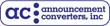 Announcement Converters, Inc Presents Alternative Line of Paper...