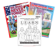St. Louis Publisher Re-Issues Line of Terrorism Educational Coloring...