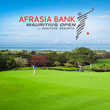 Heritage Resorts was selected as the perfect venue to welcome the AfrAsia Bank Mauritius Open