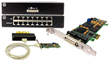 GL Announces High-Density 16 Ports T1 E1 Analysis Hardware