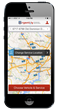 Tap-Tap-Tow: Urgent.ly Introduces iOS App Allowing Washington D.C. Area Drivers to Locate Nearby Available Roadside Assistance Vehicles, Coordinate Service and Track It